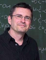 Professor Thoman Henle - Manuka Honing